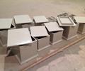 Лабораторные ванночки из полипропилена