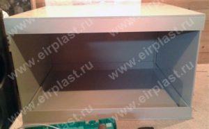 лабораторный вытяжной шкаф ЕИР Пласт