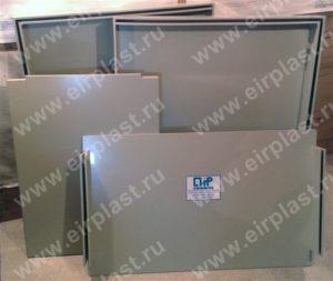 сборно-разборный вытяжной шкаф для лаборатории ЕИР Пласт