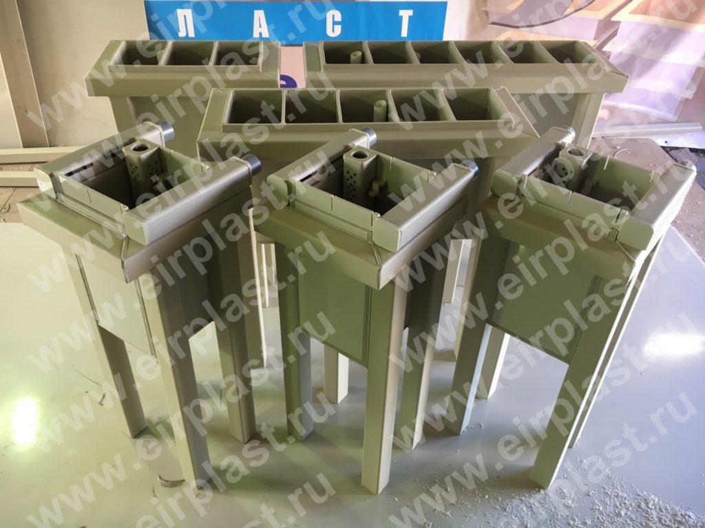 Гальваническая линия нанесения покрытия на ювелирные изделия
