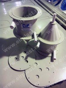 ЕИР Пласт лабораторные емкости из пластика на заказ